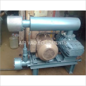 Air Cooled Blower