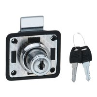 Multipurpose Lock (PMP)