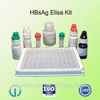 HBsAg Elisa kits