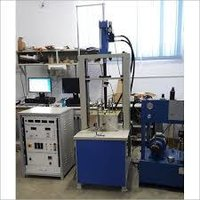 Soil Fatigue Testing Machine