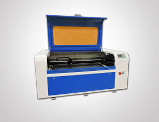 9060 Nonmetal Laser engraving and cutting machine