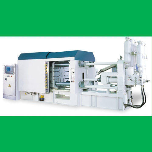 Magnesium Cold Chamber Die Casting Machine