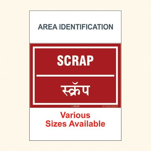 Area Identification Boards 04