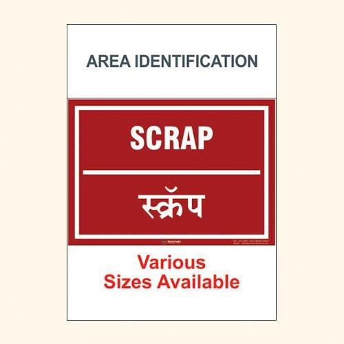 Area Identification Boards 04