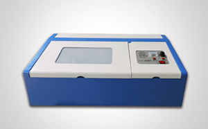 3020 Nonmetal Laser engraving and cutting machine