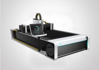 Fiber Laser Cutting Machine 3015N