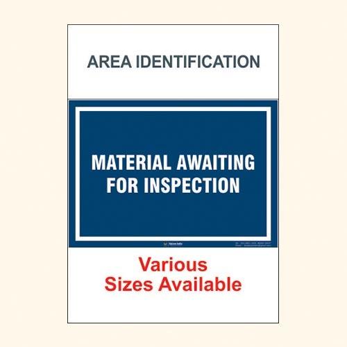 Area Identification Boards 06