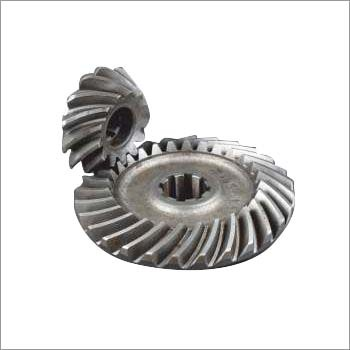 Rotavator Bevel Gear
