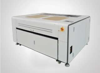 1290-1690 Nonmetal Laser engraving and cutting machine