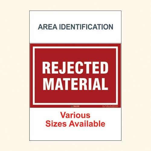 Area Identification Boards 09