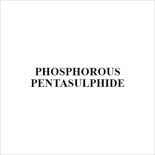 Phosphorous Pentasulphide