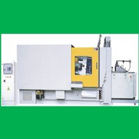Hot Chamber Magnesium Die Casting Machine