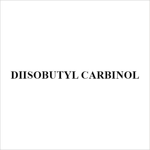 Diisobutyl Carbinol