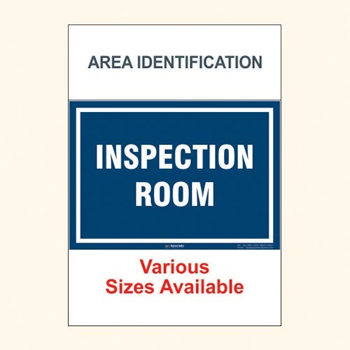 Area Identification Boards 52
