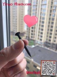 Wholesale 1 1/4 c1022 fine thread phil bugle head drywall screw