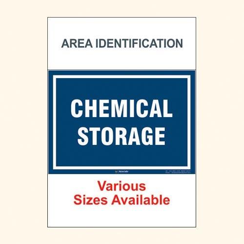 Area Identification Boards 63
