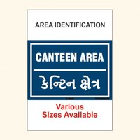 Area Identification Boards 88