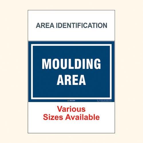 Area Identification Boards 98