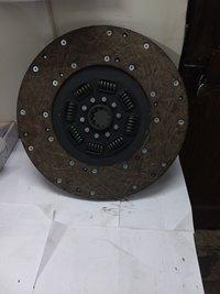 Tata 352 Button Type Clutch Plate
