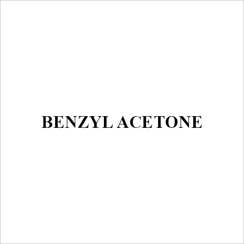 Benzyl Acetone