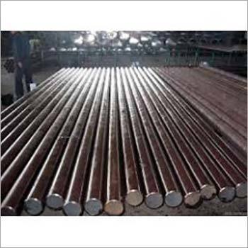 Steel Round Bar And Rod