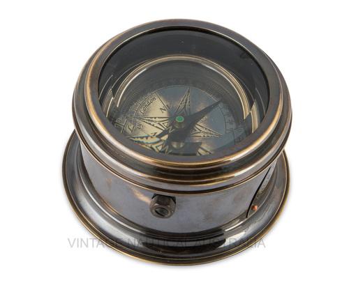 Compass \\342\\200\\223 Drum (Royal Navy)