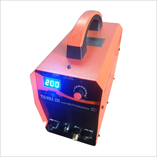 TIG MMA  200 Inverter Welding Machine