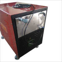 Industrial Water Chiller Machine