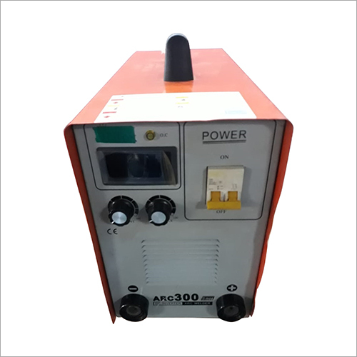 ARC 300 Welding Inverter Machine