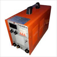 TIG 300 Welding Inverter Machine