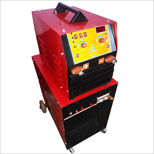 TIG Welding Machine with Water Cooling Unit