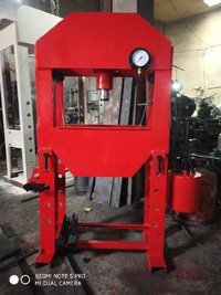 20 ton hydraulic press