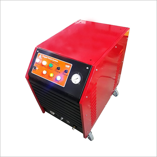 Inverter Plasma Cutting Machine