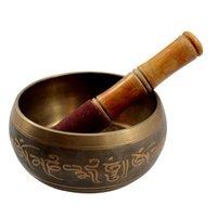 Tibetan Singing Bowl Meditation