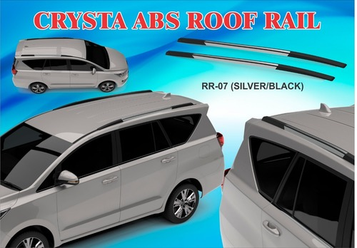 CRYSTA ROOF RAIL