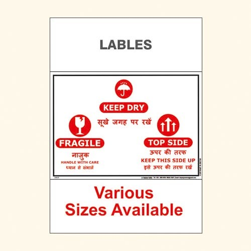 labels Stickers