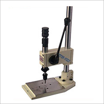 Hand Operated Impact Press Machine