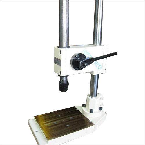 Rack And Pinion Press