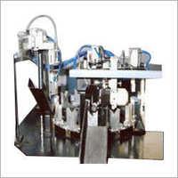 Wax Facer Machine