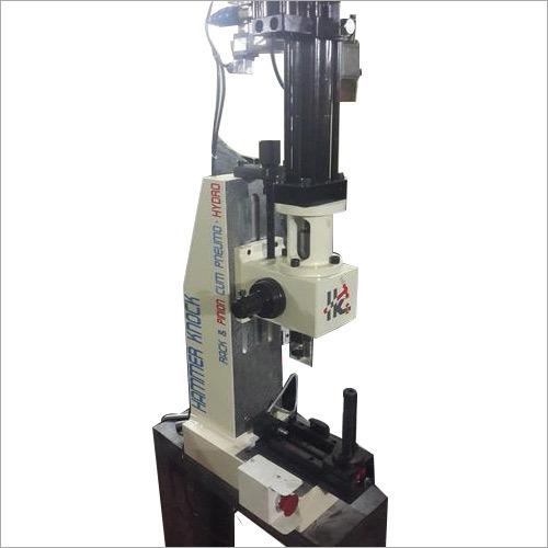 Hydro Pneumatic Press