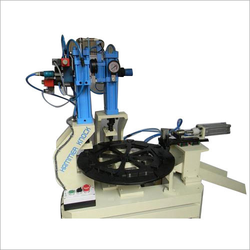Automation Hydro Pneumatic Press