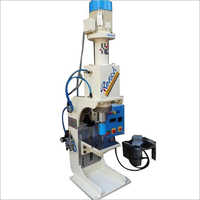Industrial Automation Riveting Machine