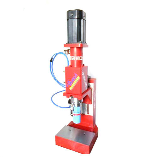 Manual Riveting Machine