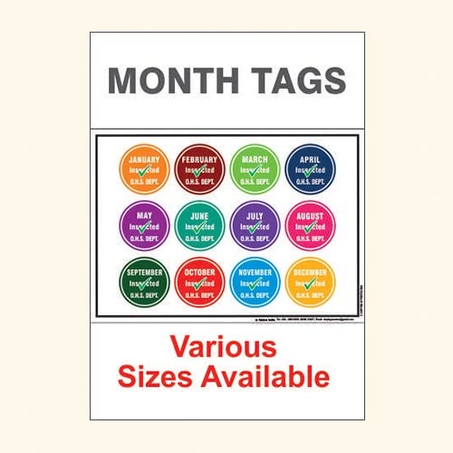 Tags Month