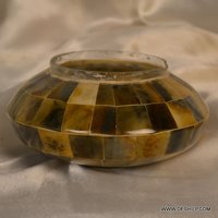 Seap Glass Antique Glass Bowl