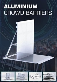 Aluminium Crowd Truss