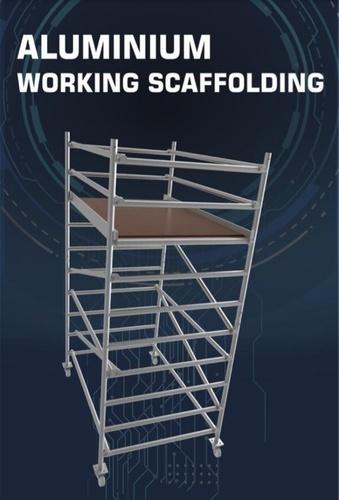 Aluminium Scaffolding Truss