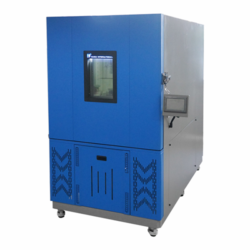 Rapid-pate Thermal Cycle Chamber