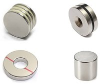 Zinc Magnet