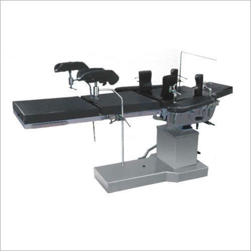 Operating Table C-ARm Compatible(Hydraulic)